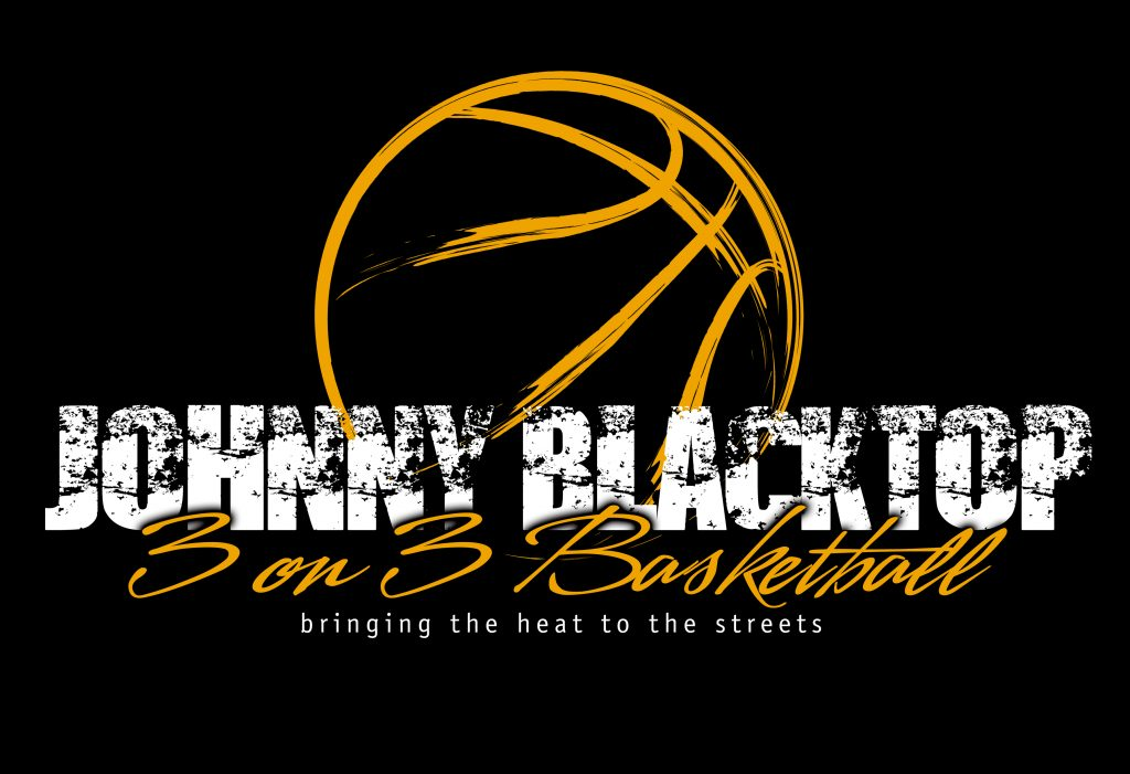 Johnny Blacktop Logo